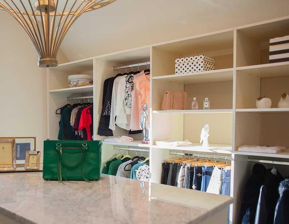 Dressings Room